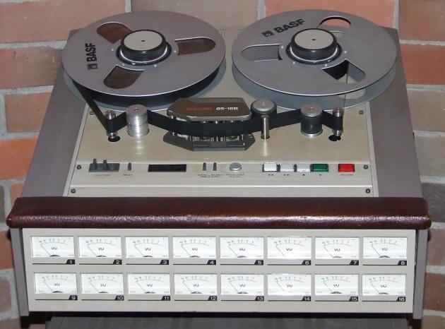 La comodidad del sonido digital no tiene rival, pero los chismes viejunos molan un montón