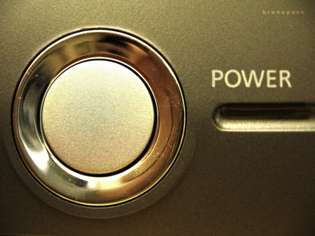 power by Breno Peck