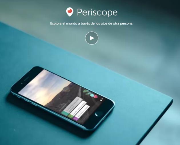 Periscope 0