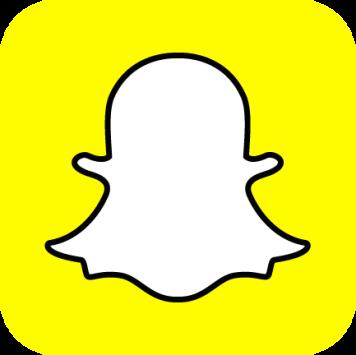 Logo Oficial de Snapchat