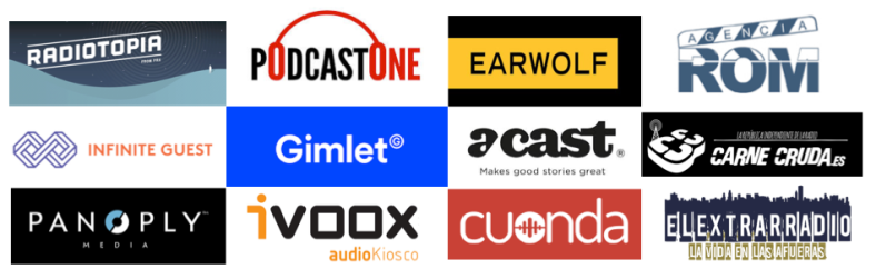 PodcastVarios
