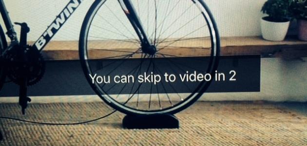 Skip Video