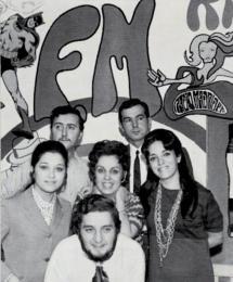 José A. Gª Viu-Manolo González-Mª Ángeles Juez-Inma Codina- Olimpia Torres y Rafael Revert