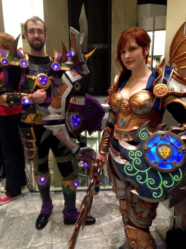 2014_Dragon_Con_Cosplay_-_World_of_Warcraft_1_(14937590947)